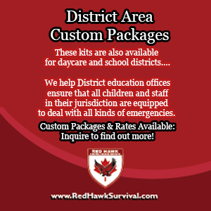 Inquire about our District Kit Custom Packages