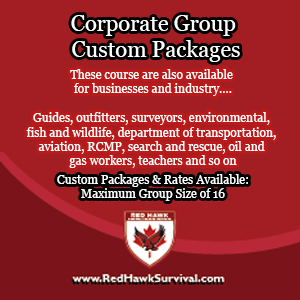 Inquire about our Corporate Group Custom Packages