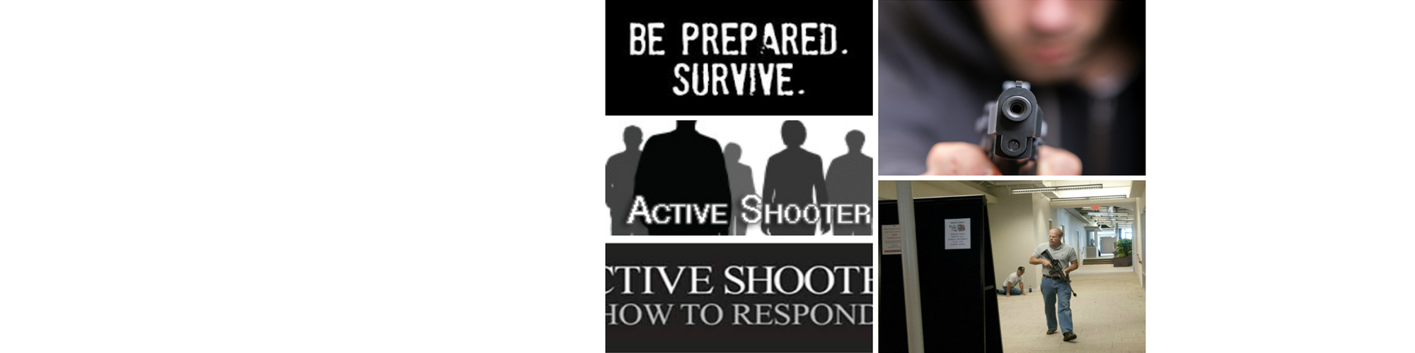 RedHawk Active Shooter Response Courses